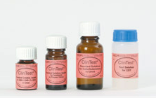 Picture of ClinTest® Standard Solution for Catecholamines, intended for determination in urine